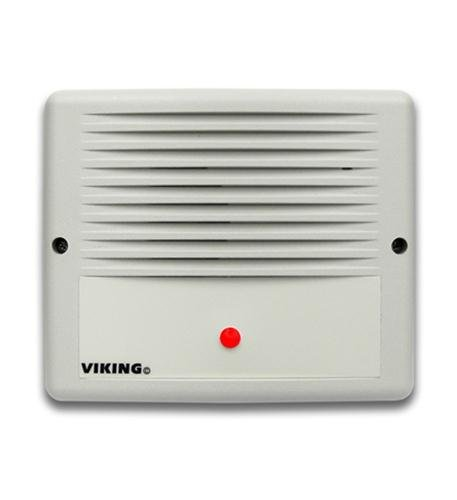 Viking Electronics VK-SR-IP SIP Loud Ringer with Visual Ring