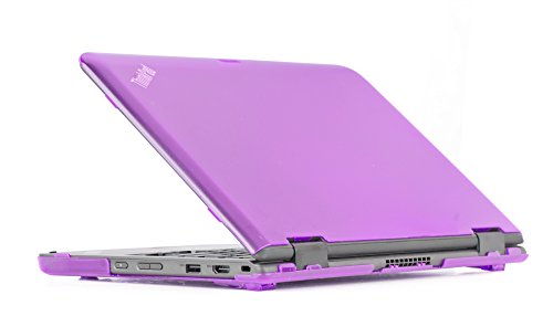 IPEARL INC MCOVERLN11EPUR PURPLE MCOVER CASE FOR LENOVO N11 E CASE