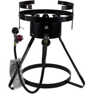 Chard BSR-13 Burner Stand &Regulator 58kBTU