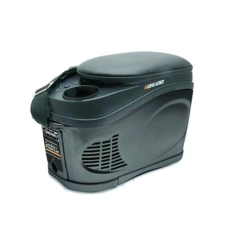 BLACK & DECKER TC204B 8 CAN TRAVEL COOLER
