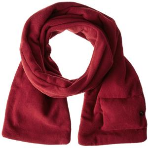 Jarden Home Environment SCRF385-IND Battery Op Heated Scarf Red
