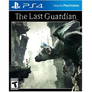SONY INTERACTIVE ENTERTAINMENT 3001387 PS4 THE LAST GUARDIAN