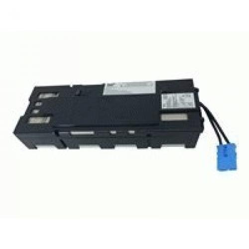 BATTERY TECHNOLOGY APCRBC115-SLA115 REPLACEMENT MAINTENANCE-FREE SEALED LEAD ACID UPS BATTERY KIT FOR APC SMX1500RM2