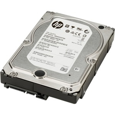 HP INC. K4T76AT SBUYHP 4TB ENTERPRISE SATA 7200 HDD P