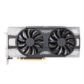 EVGA 08G-P4-6274-KR GeForce GTX1070 REF Gaming