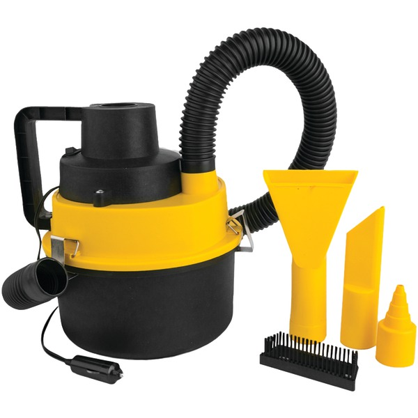 Wagan Corp. 750 Ultra Wet/Dry Vacuum