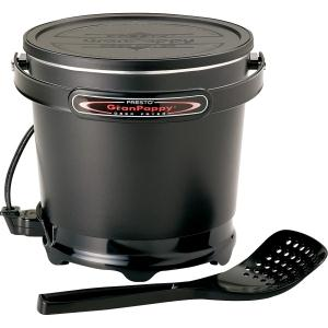 Presto 05411 Grand Pappy Deep Fryer