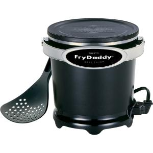 Presto 05420 Fry Daddy Deep Fryer