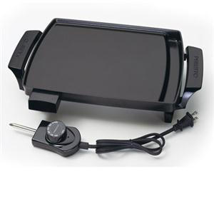 Presto 07211 Liddle Griddle Mini-Griddle