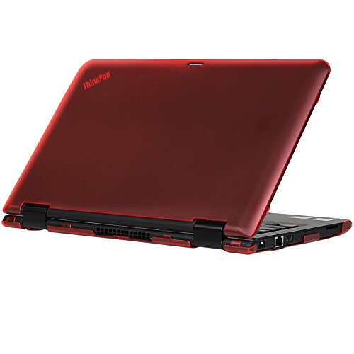 IPEARL INC MCOVERL11EG3RED AQUA MCOVER CASE FOR 11.6 LENOVO 11E G3
