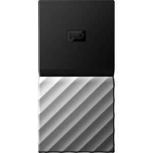 WD Content Solutions Business WDBK3E2560PSL-WESN 256GB My Passport SSD