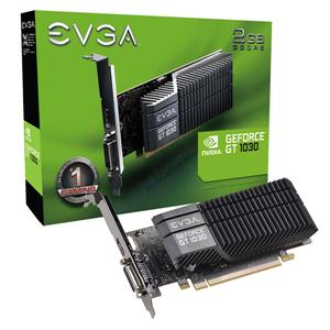 EVGA 02G-P4-6332-KR GeForce GT 1030 SC
