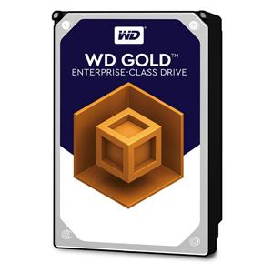 WESTERN DIGITAL WD8003FRYZ 8TB 3.5 INCH WD GOLD 7200RPM 128 MB SATA ENTERPRISE-CLASS HARD DRIVE 512E