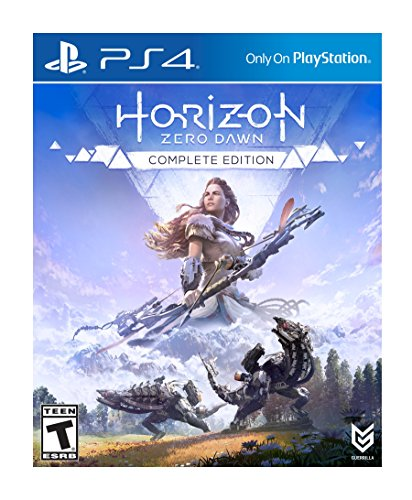 Sony PlayStation 3002712 Horizon Zero Dawn PS4