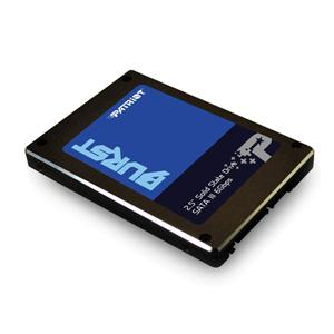 "Patriot Memory PBU120GS25SSDR Burst 2.5"" 120GB SSD"