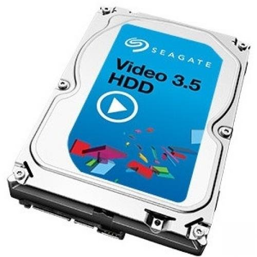 SEAGATE ST500VM000 VIDEO 3.5 HDD 500GB SATA VIDEO STREAMING