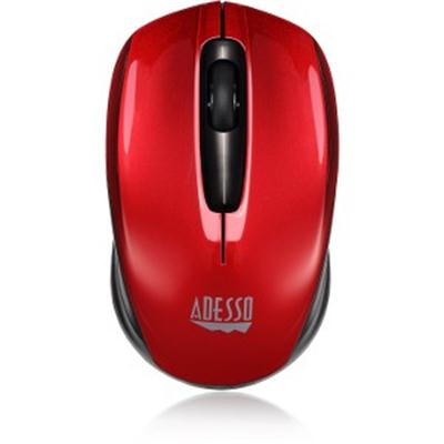 Adesso Inc. iMouse S50R 2.4GHz Wireless Ergo MiniMouse