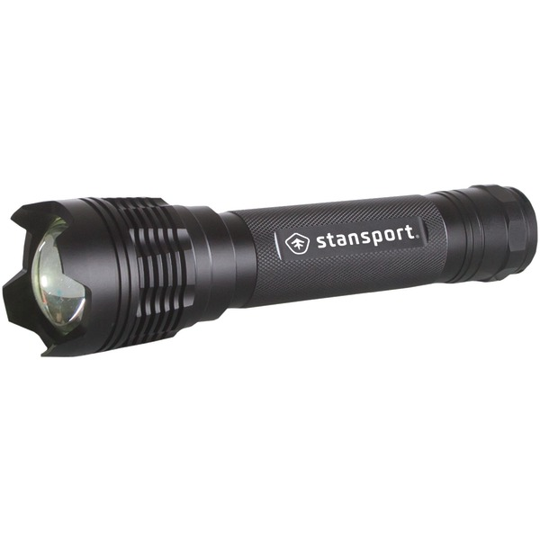 Stansport 100-1800 1800 Aluminum Flash Light