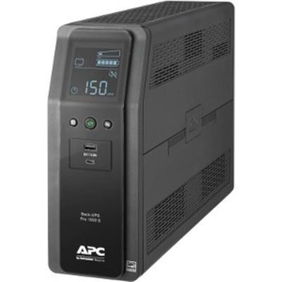ValleySeek.com: APC BY SCHNEIDER ELECTRIC BR1500MS Back ...