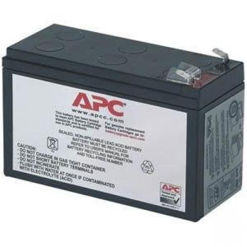 BATTERY TECHNOLOGY RBC40-SLA40-BTI REPLACEMENT SEALED LEAD ACID BATTERY RBC FOR APC UPS MODELS BK250B BK280B BP280