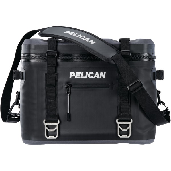 PELICAN™ SOFT-SC24-BLK ELITE SOFT COOLR BLK