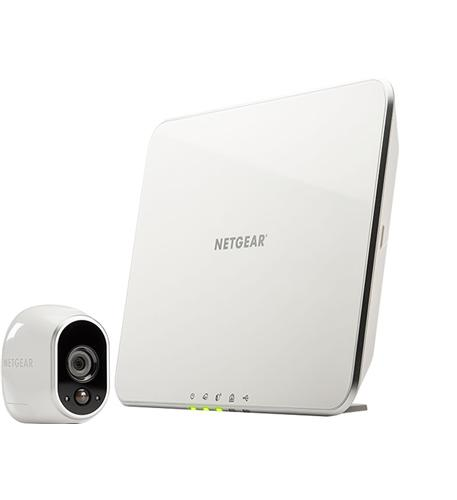 NETGEAR NET-VMS3130-100NAS Arlo Security System with 1 HD Camera