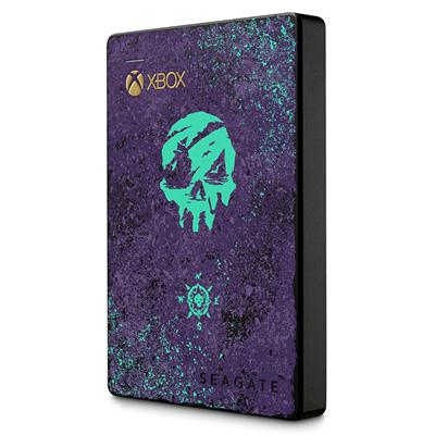 Seagate Retail STEA2000411 2TB 2.5E Sea of Thieves PortDr