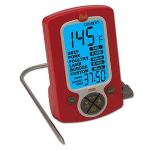 Taylor Precision Products, Inc 808N-4L Taylor 808N-4L Weekend Warrior Remote Probe Cooking Thermometer