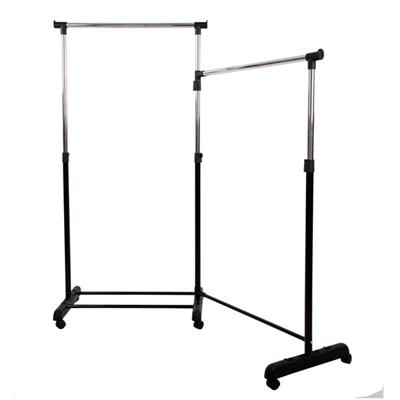 Real Home Innovations 007 07019 Swing Double Garment Rack