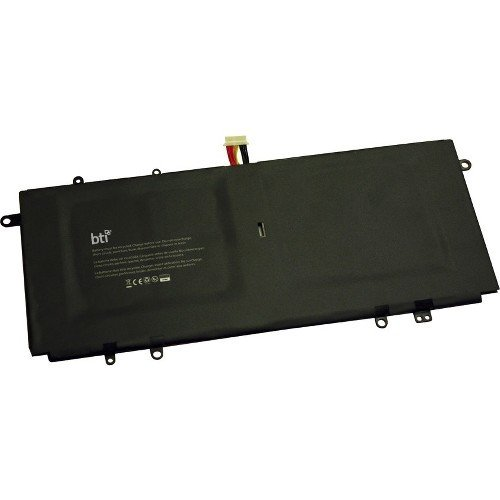 BATTERY TECHNOLOGY HP-CHRMBK14 REPLACEMENT LIPOLY BATTERY FOR HP CHROMEBOOK 14 G1 SERIES, CHROMEBOOK 14-QXXX SE