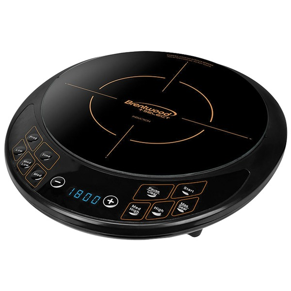 BRENTWOOD TS-391 Electric Induction Cooktop