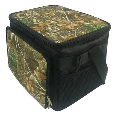 BRENTWOOD CM-2400 Realtree Cooler Bag 24 Can