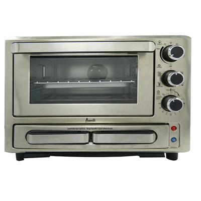 Avanti PPO84X3S-IS Convection Pizza Oven