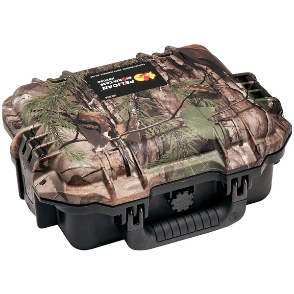 PELICAN(TM) IM2050-00101 SMALL STORM CASE CAMO