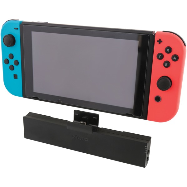 Nyko 87224 Boost Pak for Nintendo Switch
