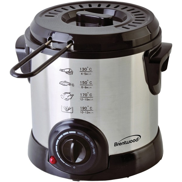 BRENTWOOD DF-701 Deep Fryer 1L