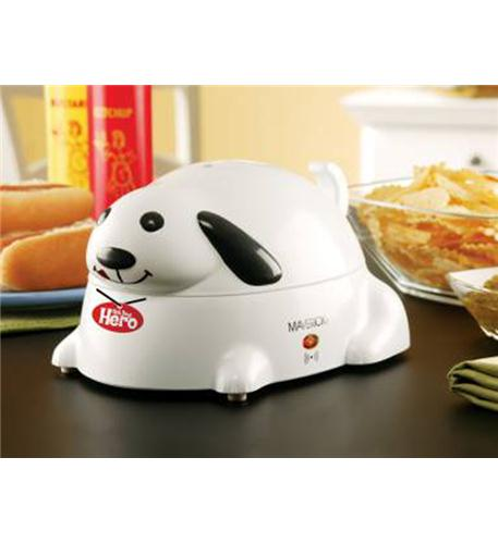 Maverick HC-01 M Hero Hot Dog Steamer