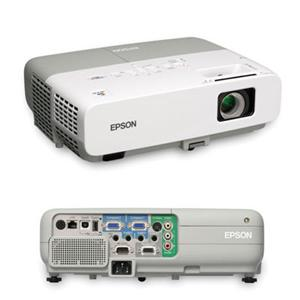 Epson Corporation V11H354020 Epson PowerLite 85+ LCD Projector