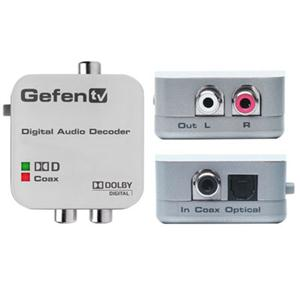 Gefen, Inc GTV-DD-2-AA Gefen Digital Audio Decoder