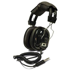 Bounty Hunter HEAD-W Bounty Hunter Metal Detector Binaural Headphone
