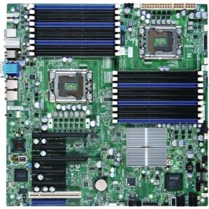 Supermicro Computer, Inc MBD-X8DTN+-F-O Supermicro X8DTN+-F Server Motherboard - Intel - Socket B LGA-1366 - x Retail Pack